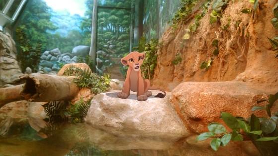 如果迪士尼的動物來到現實世界,會發生甚麼事?