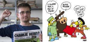 《查理週刊》14張最好的動保漫畫
