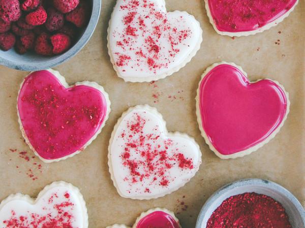 10種情人節vegan甜品