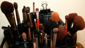 為何要使用不含動物毛髮的化妝刷?請看5大理由
