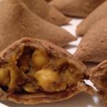焗印度風味咖喱角 [不油炸] [含五辛]