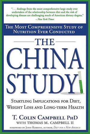 《中國研究》 有史以來最詳盡的營養研究