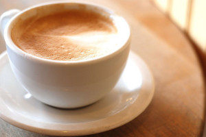 豆奶沖出香滑咖啡秘訣