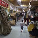 揭露平價皮草的真相--考察東莞虎門布匹市場