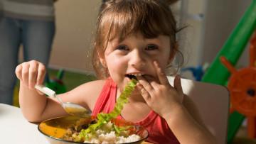 綠色和平:少吃肉,才永續!